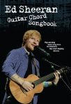Ed Sheeran - Guitar Chord Songbook